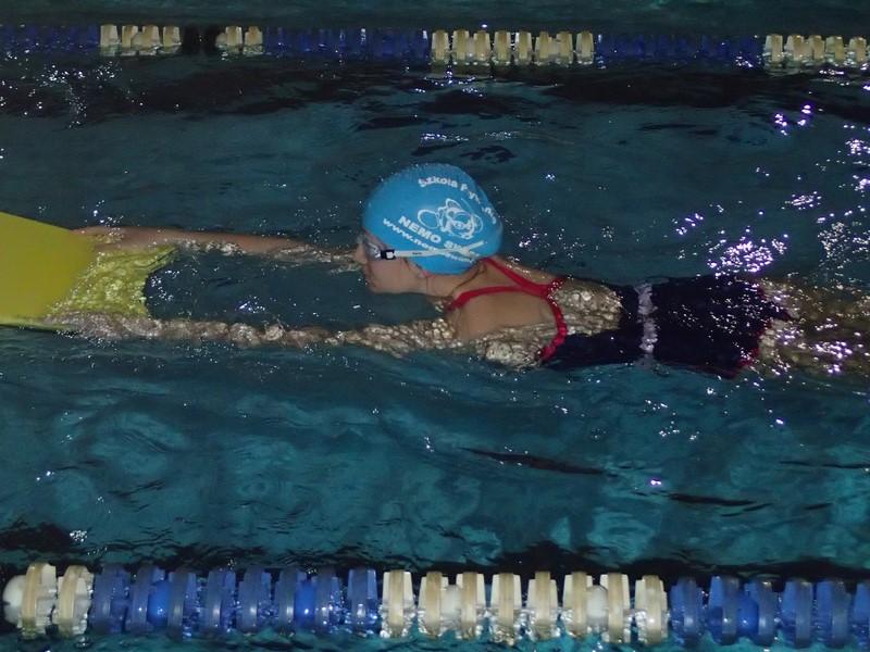 Kurs 2015/2016 Doskonalenie pływania
